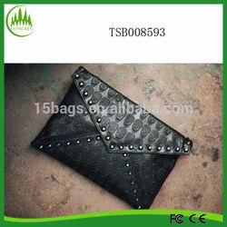 Wholesale Fashion Cheap Lady Beaded Clutch Bag