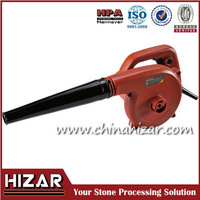 stone, title, glass use electric air blower price with CE certification