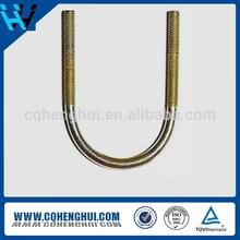 China high quality and cheap U Bolt/manufacture&supplier&exporter/U Bolt