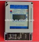 Secure Single Phase Energy Meter