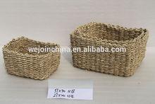 Willow Garden Basket Wicker Basket