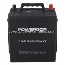 Autos usados venta bélgica con la batería de auto y los accesorios del coche dubai