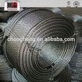 18*7+iws de cuerda de alambre del carrete