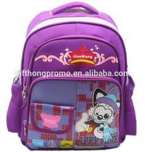 High quality cheap kid`s school bag