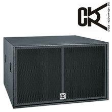 l-acoustic speaker +big power + dual 18 + dj subwoofer