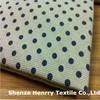Latest dubai canvas fabric for sofa,bag,table cloth,shoes