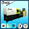 New design desktop equipment silicone wristband machine rubber injection press machine
