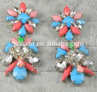 China cheap online shopping fashion jewelry designs new model earring machine