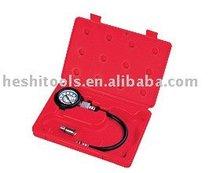 TU-7 Pressure Manometer For Compressive Air Cylinder--Auto tool, Car tool, Auto repair tool