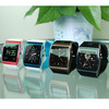 2014 newest fashion design Upro bluetooth watch, wireless bluetooth smart watch phone