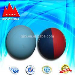 High Bouncing Rubber Hollow Ball Hollow Rubber Ball