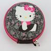 2015 personalized EVA cartoon earphone storage durable case