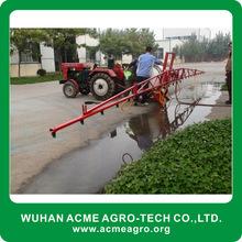 Agricultural machinery 3w tractor mounted spray