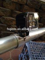 bracket for outdoor lighting/adjustable lighting bracket