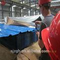 Novos produtos no mercado da china: metal chinês telha painel