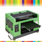 Cheap UV Flatbed Printer, A3 uv led flatbed printer, A3 uv flatbed printer
