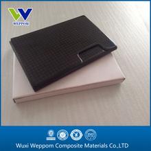 Customized Carbon Fiber Name Card Case