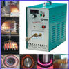 high frequency induction heater surface hardening equipment for gears and shafts