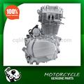 zongshen 250 cb motor de embrague manual