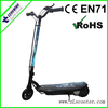 2014 hot sale popular item 120w kid's electric scooter