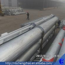 อาลีบาบาประเทศจีนที่กำหนดเองขายร้อน2014หอขั้วเสาอากาศ
