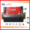 "INTL ""AWADA"" Brand WC67Y-500T/6000 CNC Hydraulic Press Brake for ISO & CE Cetification"
