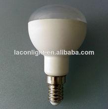2014 unique hot sale hot sale 3w led light bulb ceramic e14 for LED market needing