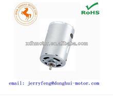 super quality 6v dc motor controller for hair dryer