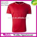 liverpool vermelho poliéster dry fit camisas touch futebol camisa futebol propagadordecalor números