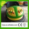 Direct manufacturer 2 seats bumper car price