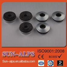 Alta calidad bajo precio galvanizado epdm arandela, Daewoo lavadora de piezas