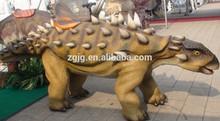 New animatronic playground carnival rides