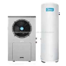 Split type 300L heat pump water heater