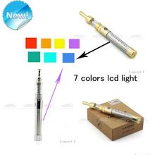 kamry new coming stainless steel high quality electronic cigarette saudi arabia shisha pen