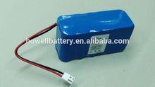 8800mAh 12V power tools LifePO4 battery pack
