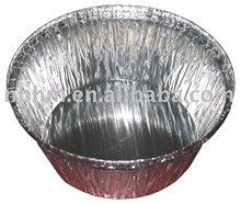 aluminium foil container - deep pot pie