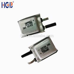 rc toys lithium polymer battery 150mAh