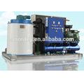 jgf automática de la serie industrial y comercial de la escama de hielo que hace la máquina