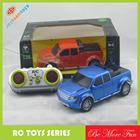 JTR11057 rc Pick up truck cheap remote control car