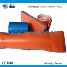 Medical devices first aid foot air splint
