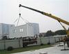2014 hot cheaper luxury prefab small steel kit villa homes