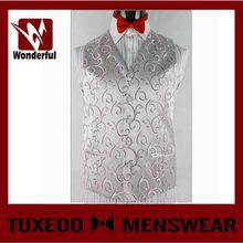 High quality custom polyester cotton canvas work vest