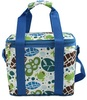 Picnic insulated tote cooler bag