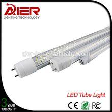 New style high bright led tube light integration