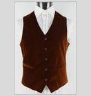 Designer most popular mens casual waistcoats
