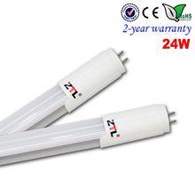 Designer high bright 2014 new model 1.2m tube5 led light tube