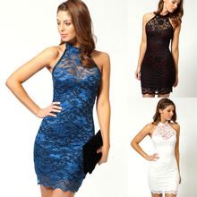 2015 Cheap Fashion Sexy Lady Women Lace Dresses SV001063
