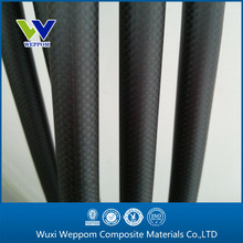 Carbon Fiber Pole Used For Fishing Rod