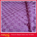 Confeti de lentejuelas tela elástica 100% de poliéster vestido de venta al por mayor fabricante de china de la ducha nupcial decoraciones de paraguas