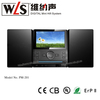 Guangzhou 7' TFT SCREEN portable dvd player with tv tuner usb cd vcd fm radio